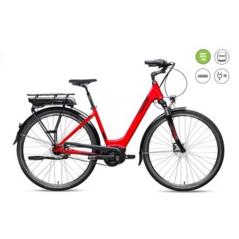 Gepida Reptila 1000 Nexus 8CD(kontrás) 400 2021 elektromos kerékpár