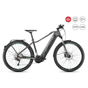 "Gepida Ruga Pro Tour Deore 12 29"" StVO 500 2021 elektromos kerékpár"