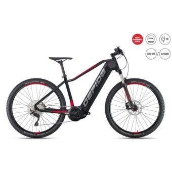 "Gepida Ruga Pro Deore 12 27.5"" 625 2021 elektromos kerékpár"