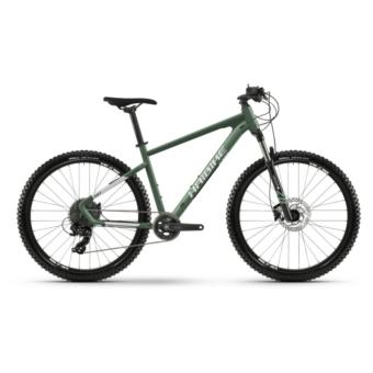 """Haibike Seet 6 27.5"""" 2021 Férfi MTB kerékpár"""