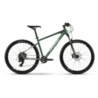 """Haibike Seet 6 29"""" 2021 Férfi MTB kerékpár"""