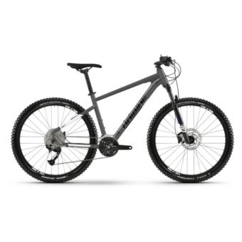 """Haibike Seet 8 27."""" 2021 Férfi MTB kerékpár"""