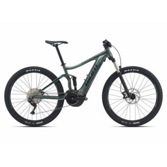 Giant Stance E+ 2 Férfi Elektromos Összteleszkópos MTB Kerékpár 2021