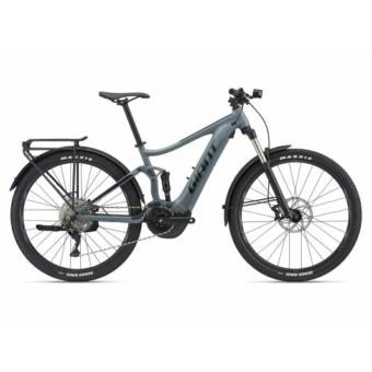 Giant Stance E+ EX 2021 Férfi elektromos összteleszkópos kerékpár