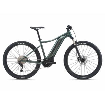 Giant Talon E+ 29 1 2021 Férfi elektromos MTB kerékpár