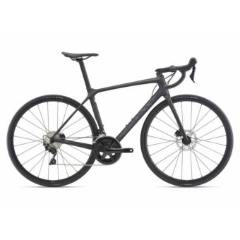 Giant TCR Advanced 2 Disc Pro Compact 2021 Férfi országúti kerékpár több színben