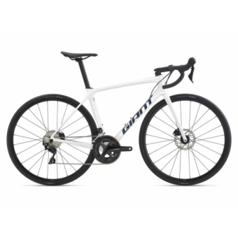 Giant TCR Advanced 2 Disc SE 2021 Férfi országúti kerékpár több színben