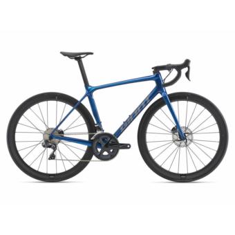 Giant TCR Advanced Pro 0 Disc KOM 2021 Férfi országúti kerékpár