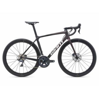 Giant TCR Advanced Pro 1 Disc KOM 2021 Férfi országúti kerékpár