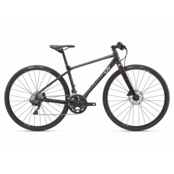 Giant Liv Thrive 1 2021 Női fitness kerékpár
