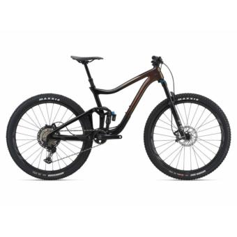 Giant Trance Advanced Pro 29 1 2021 Férfi trail kerékpár