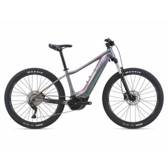"""Giant Liv Vall E+ 27.5""""  2021 Női elektromos MTB kerékpár"""