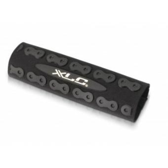 Kerékpár Láncvillavédő fekete 200x160x160 mm CP-N03