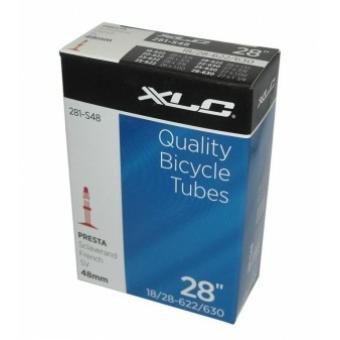 Kerékpár Tömlő/belső XLC 18/28-622/630 SV 281-S48