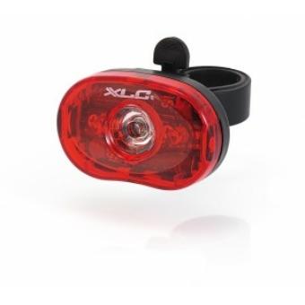 Kerékpár Lámpa Thebe Ultra 0,5W hátsó CL-R07