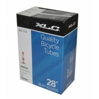 Kerékpár Tömlő/belső XLC 28/47-622/635 SV-33 280-S40