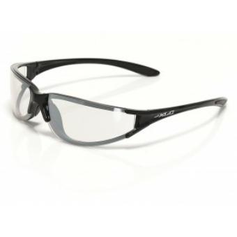 Kerékpár Napszemüveg La Gomera fek.keret, áttetszo lencs.SG-C04