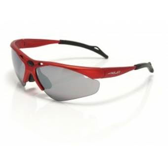 Kerékpár Napszemüveg Tahiti piros SG-C02