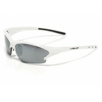 Kerékpár Napszemüveg Jamaica fehér-ezüst SG-C07