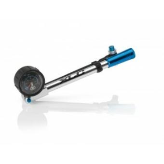 Kerékpár Pumpa teleszkóp ÚJ HighAir PRO SB-Plus PU-H03