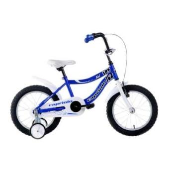 Capriolo Kid 16-os Kerékpár/Gyerek kerékpár