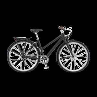 """Winora Lane Damen 28"""" 7-G Nexus FL Női kerékpár - 2020"""
