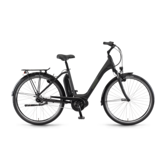 "Winora Sima N7 Einrohr 400Wh 28"" 7-G NexusRT  elektromos kerékpár - 2020"