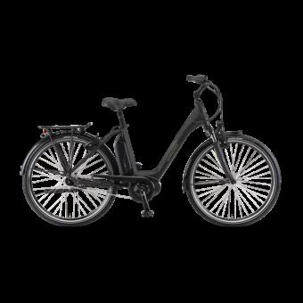 "Winora Sima N7 Einrohr 400Wh 26"" 7-G NexusRT  elektromos kerékpár - 2020"