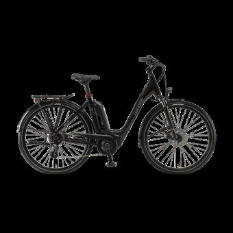"Winora Tria 7eco Einrohr 400Wh 26"" 7-G Acera  elektromos kerékpár - 2020"