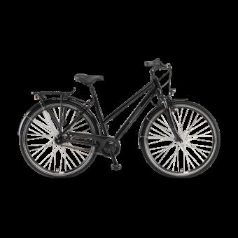 "Winora Holiday N7 Damen 28"" 7-G Nexus Női kerékpár - 2020"