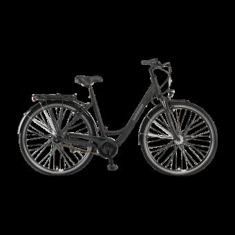 """Winora Hollywood N7 Einrohr 26"""" 7-G Nexus  kerékpár - 2020"""