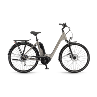 "Winora Tria 8 Einrohr 400Wh 26"" 8-G Acera  elektromos kerékpár - 2020"