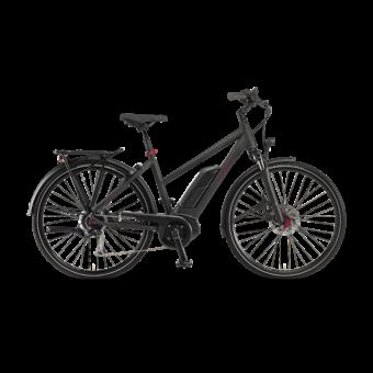 "Winora Tria 9 Damen 500Wh 28"" 9-G Alivio Női elektromos kerékpár - 2020"