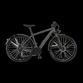 """Winora Vatoa 27Disc Herren 28"""" 27-G Alivio Férfi kerékpár - 2020"""