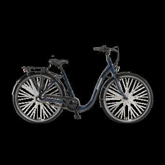 "Winora Weekday N3 Ultratief 26"" 3-G Nexus  kerékpár - 2020"