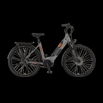 "Winora Yucatan iR8f Einrohr i500Wh 28"" 8-G Nexu  elektromos kerékpár - 2020"