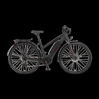 "Winora Yucatan 8 Damen 400Wh 28"" 8-G Altus Női elektromos kerékpár - 2020"