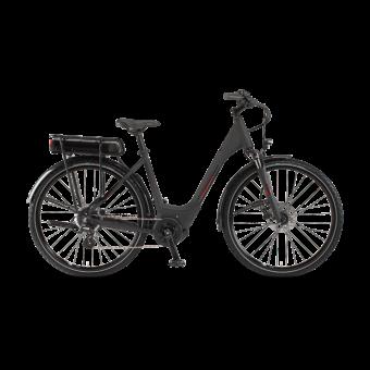 "Winora Yucatan 8 Einrohr 400Wh 28"" 8-G Altus  elektromos kerékpár - 2020"
