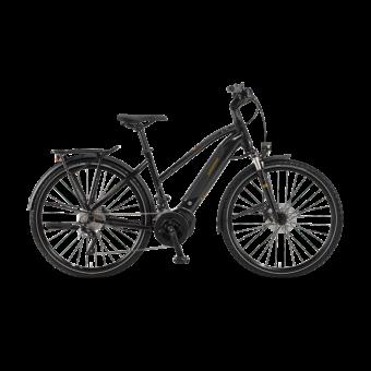 """Winora Yucatan i20 Damen i500Wh 28"""" 20-G XT Női elektromos kerékpár - 2020"""