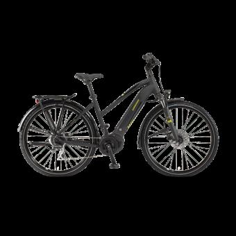 "Winora Yucatan i8 Damen i400Wh 28"" 8-G Acera Női elektromos kerékpár - 2020"