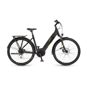 "Winora Yucatan i8 Einrohr i400Wh 28"" 8-G Acera  elektromos kerékpár - 2020"