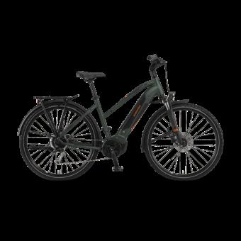 "Winora Yucatan i9 Damen i500Wh 28"" 9-G Alivio Női elektromos kerékpár - 2020"