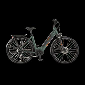"Winora Yucatan i9 Einrohr i500Wh 28"" 9-G Alivio  elektromos kerékpár - 2020"