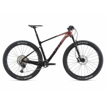 Giant XTC Advanced 29 1 2021 Férfi MTB kerékpár
