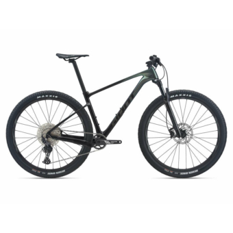 Giant XTC Advanced 29 3 2021 Férfi MTB kerékpár