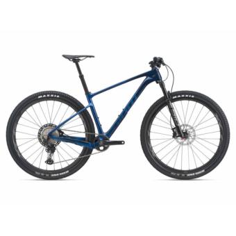Giant XTC Advanced SL 29 1 2021 Férfi MTB kerékpár