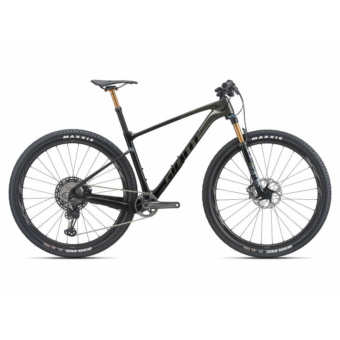 Giant XTC Advanced SL 29 0 2021 Férfi MTB kerékpár