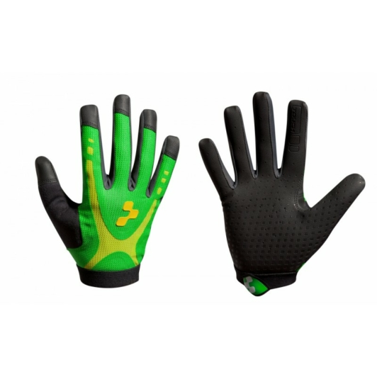 CUBE GLOVES RACE TOUCH LONG