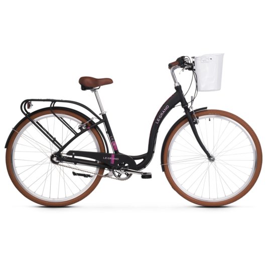 Le Grand Lille 4 női Városi/City kerékpár 2020