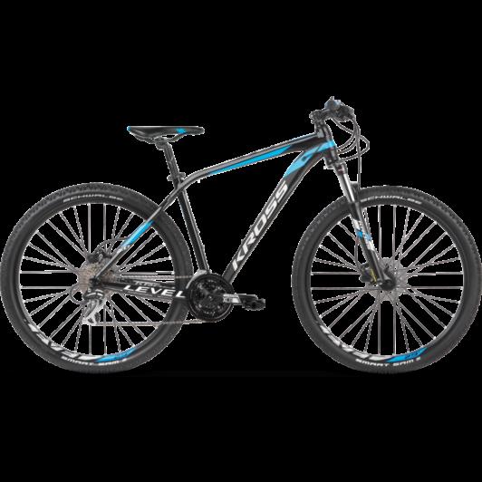 Kross LEVEL 2.0  MTB XC  kerékpár - 2020